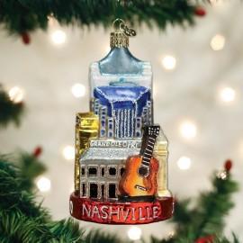 Kerstbal Nashville
