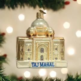 Kerstbal Taj Mahal