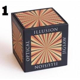 Legpuzzel Optical IIllussion 100 stukjes
