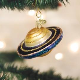 Kerstbal Planeet Saturnus