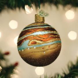Kerstbal Planeet Jupiter