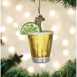 Kerstbal Shot Tequila