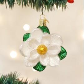 Kerstbal Magnolia