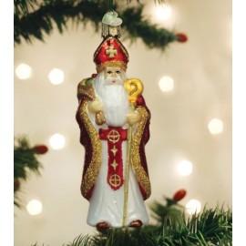 Kerstbal Sinterklaas