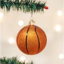 Kerstbal Basketbal