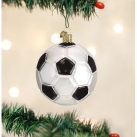 Kerstbal Voetbal