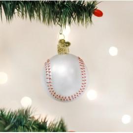 Kerstbal Honkbal