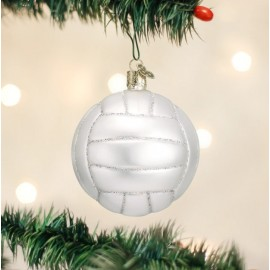 Kerstbal Volleybal