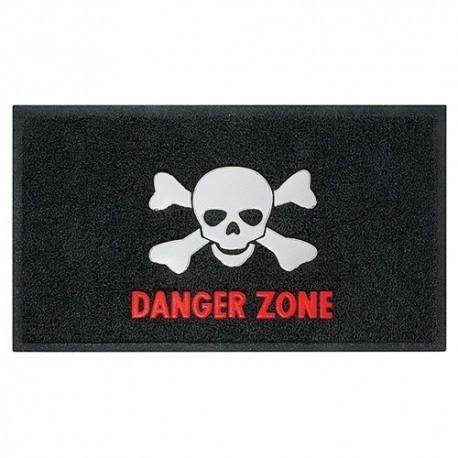 Deurmat Dangerzone