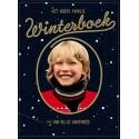 Het Grote Familiewinterboek van Ollie Hartmoed