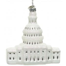 Kerstbal Capitol Washington