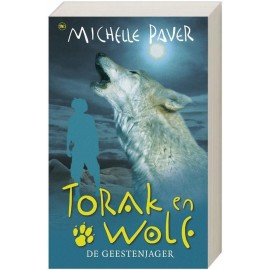 Torak en Wolf deel 6