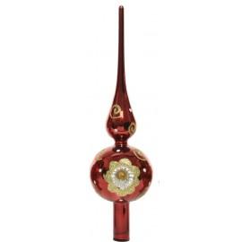 Piek Rood-goud  31cm A