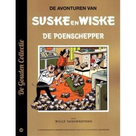 De Gouden Collectie Suske en Wiske De Poenschepper