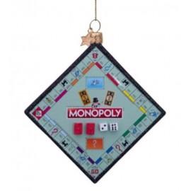 Kerstbal Monopoly