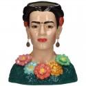 Vaas Frida Multi Flowers