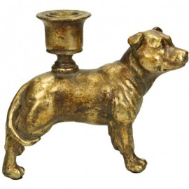 Kandelaar Gouden Bull