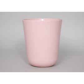 Bloempot Cobra Dusty Pink H15,5