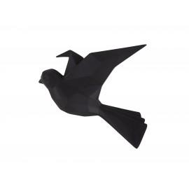 3D Muurdecoratie Origami Vogel