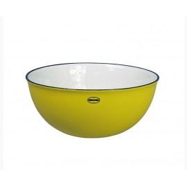 Cabanaz Salade Schaal Geel
