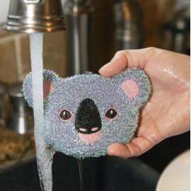 Afwas Scrub Spons Koala