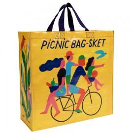 Boodschappentas  Picnic Bag-sket