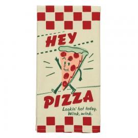 Theedoek  Hey Pizza