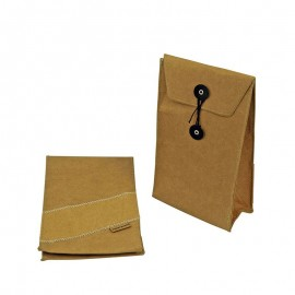 Zuperzozial ON-THE-ROAD SANDWICH BAG