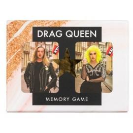 Drag Queen Memory