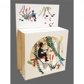 Magic Box Card