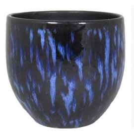 Pot Mason D.17 Donkerblauw
