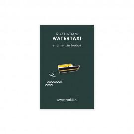 Rotterdam Pins Watertaxi