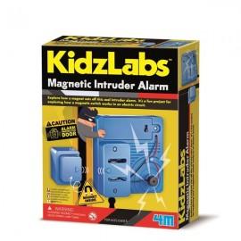 4M Bouwpakket Magnetische Alarrm