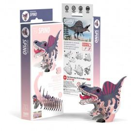 Eugy  3D Puzzel Spinosaurus