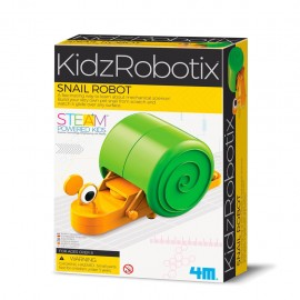 4M Bouwpakket Robot Slak