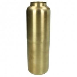 Vaas metaal goud