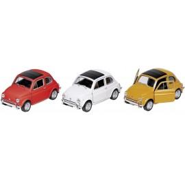 Speelgoed Auto Fiat Nuova 500
