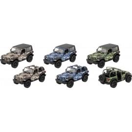 Speelgoed Auto Jeep Wrangler