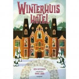 Winterhuis Hotel - Ben Guterson en Chloe Bristol