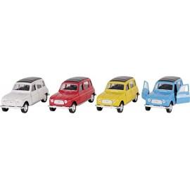 Speelgoed Auto Renault 4