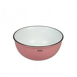 Cabanaz Ontbijt Kom Roze