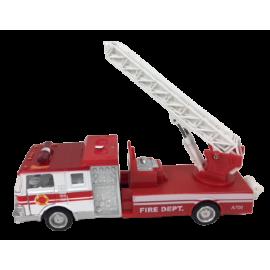 Speelgoed Auto Brandweerwagen