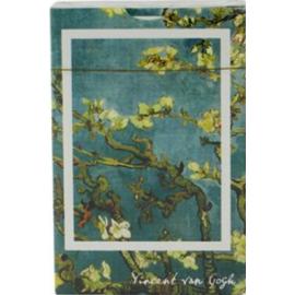 Speelkaarten Van Gogh Bloesem