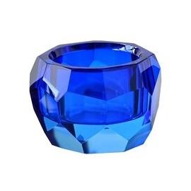 lkj Waxinehouder Palisades Blauw