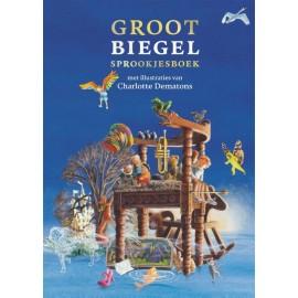 Groot Biegel Sprookjesboek 6+