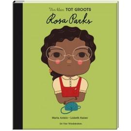 Van klein tot groots: Rosa Parks 6+