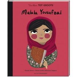 Van klein tot groots: Malala Yousafzai 6+