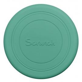 Scrunch Opvouwbare Frisbee groen