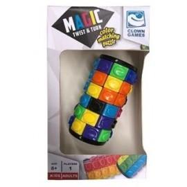 Magic Puzzle Twist & Turn