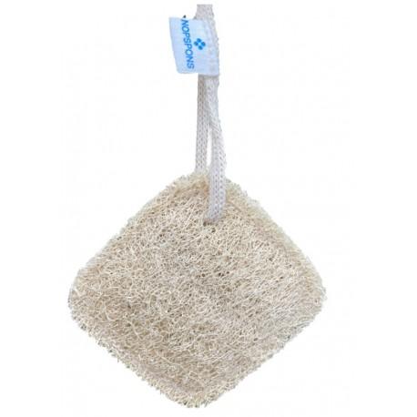 NOPspons Plasticvrij schuursponsje